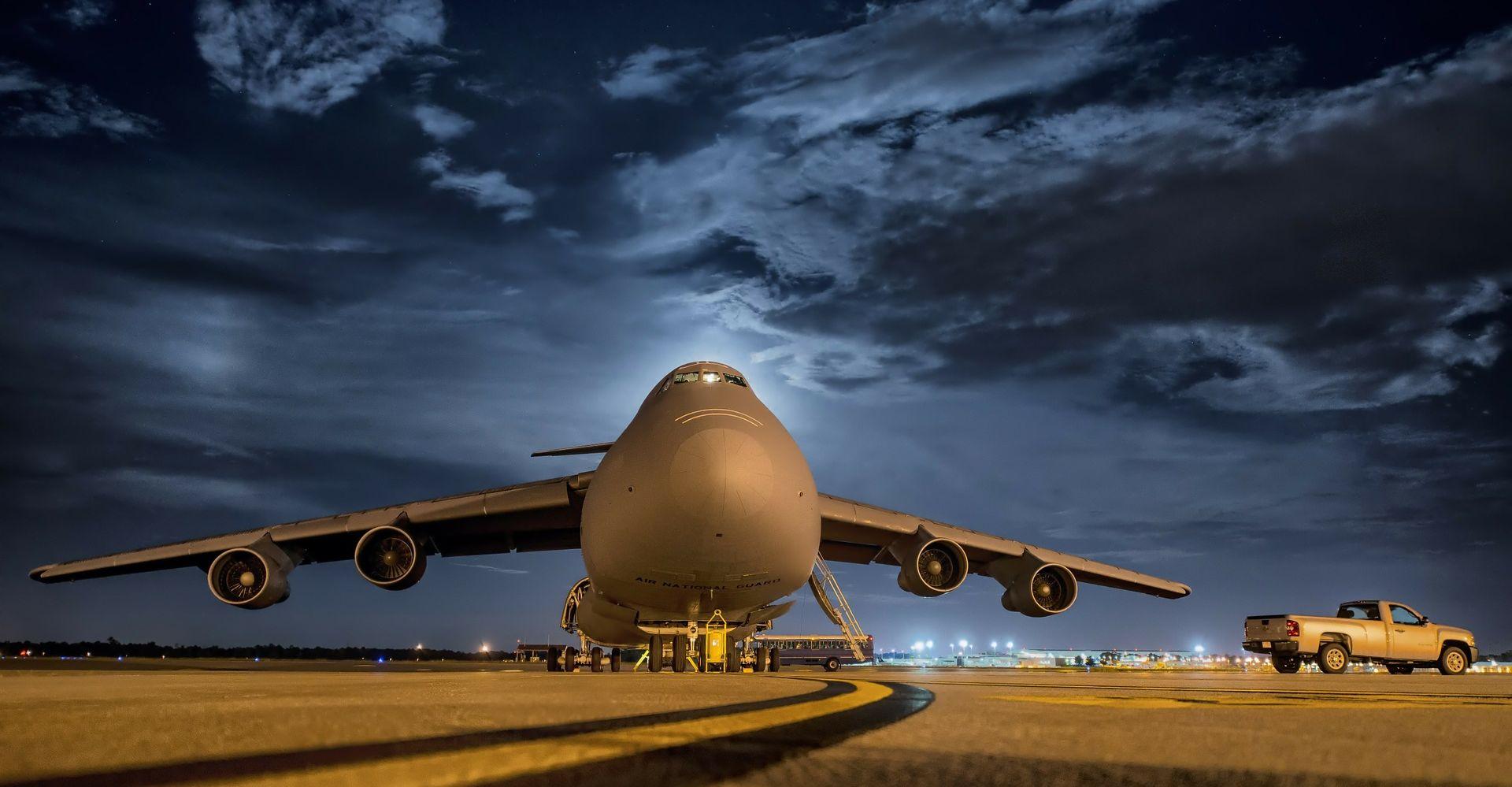 Information Catalyst in Aviation