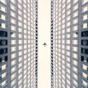 ICARUS Architecture (Photo by Dawid Zawiła on Unsplash)