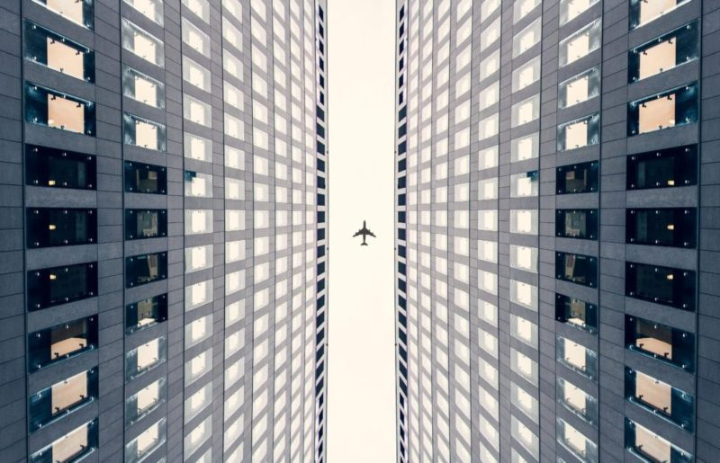 ICARUS Architecture (Photo by Dawid Zawiła on Unsplash)