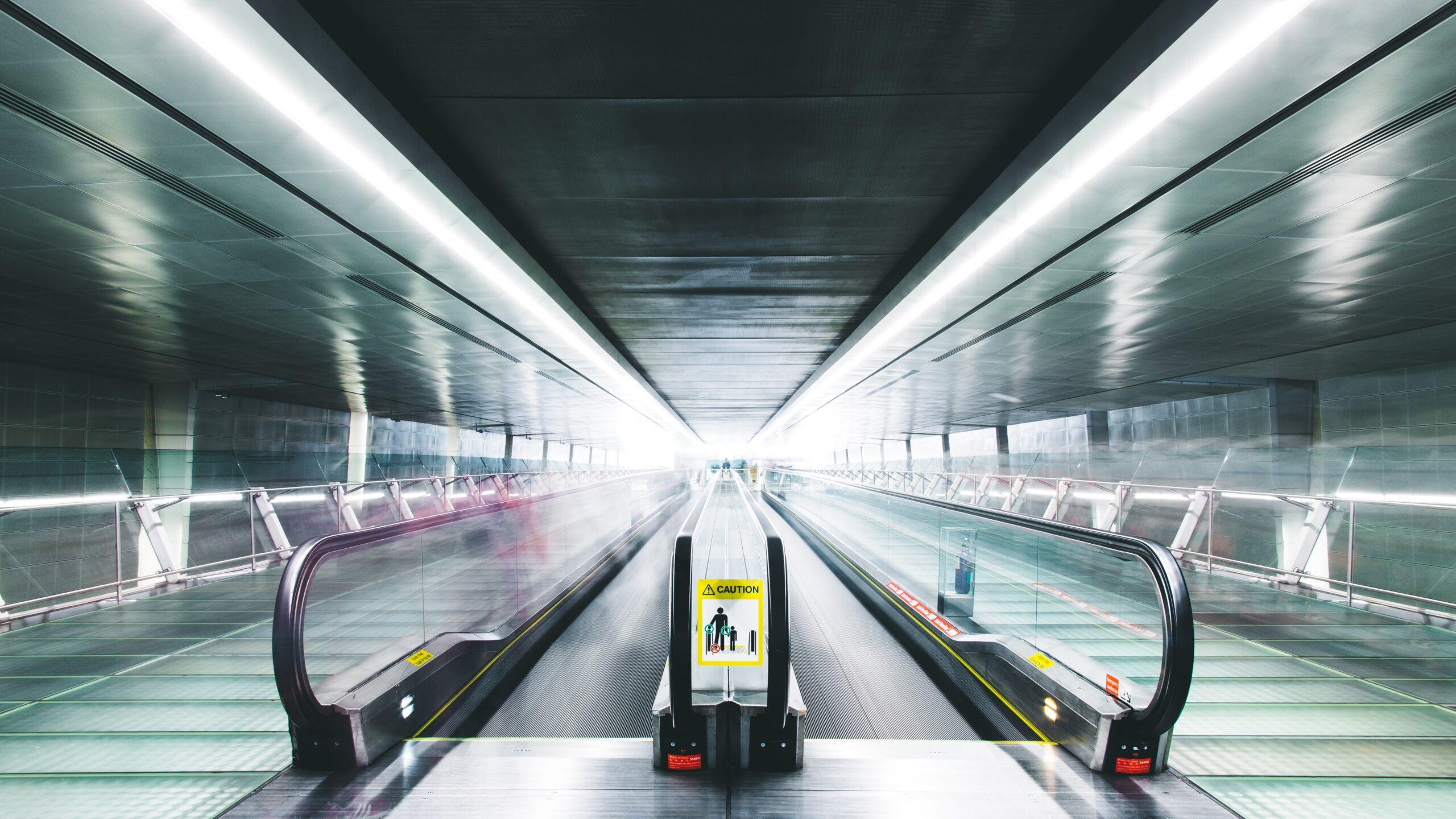 airport terminal - aviation data market