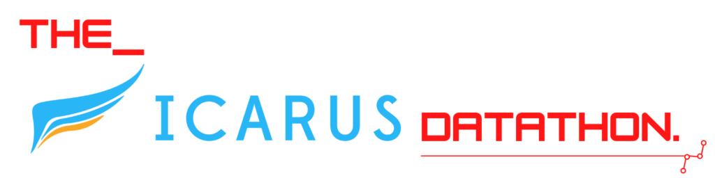 icarus datathon banner